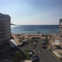 Отель J&v Sol I Mar 17 Курорт Росес пляж