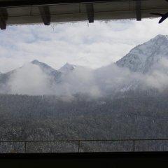 Гостевой Дом Рай - Ski Домик балкон