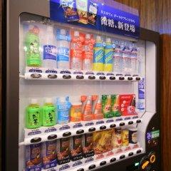 APA Hotel Hatchobori-eki Minami развлечения