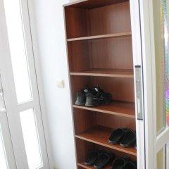Khimmash Hostel Екатеринбург сейф в номере