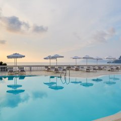 Отель Mayor La Grotta Verde Grand Resort - Adults Only - All Inclusive бассейн
