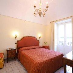 Отель Residenza Del Duca 3* Стандартный номер с двуспальной кроватью фото 10