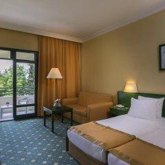 Miramare Beach Hotel 4* Улучшенный номер фото 8
