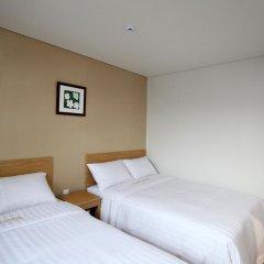 K-POP Hotel Seoul Station 2* Номер Делюкс с различными типами кроватей