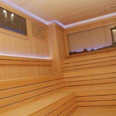 Side Aquamare Residence Турция, Сиде - отзывы, цены и фото номеров - забронировать отель Side Aquamare Residence онлайн сауна