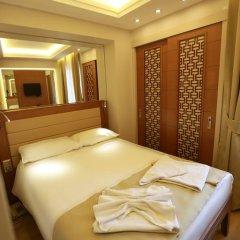 Sirkeci Park Hotel 3* Стандартный номер с различными типами кроватей фото 14