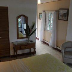 Отель Rio Vista Resort 2* Номер Делюкс с различными типами кроватей фото 19