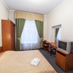 Отель Меблированные комнаты Амулет на Малой Морской Улучшенный номер