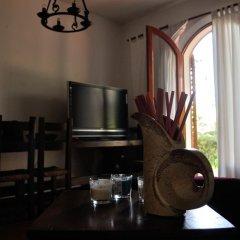 Отель Appartamento in Villa Recanati Джардини Наксос питание фото 2