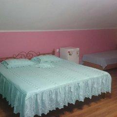 Гостиница Дубрава Номер Делюкс с различными типами кроватей фото 7