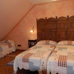 Отель Hosteria De Langre комната для гостей фото 2