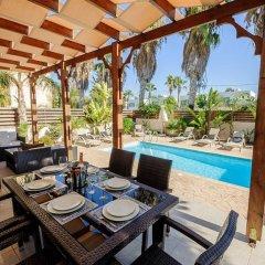Отель Oceanview Villa 183 питание фото 3