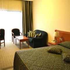 Гранд Отель Валентина 5* Стандартный номер с различными типами кроватей фото 12