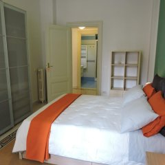 Отель La Gioiosa B&B Стандартный номер с различными типами кроватей