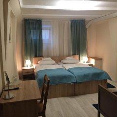Гостиница Авиатор 3* Стандартный номер с различными типами кроватей фото 23