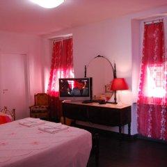 Отель Casa MaMa Генуя комната для гостей фото 4