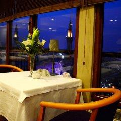 Kent Hotel Турция, Бурса - отзывы, цены и фото номеров - забронировать отель Kent Hotel онлайн питание фото 3