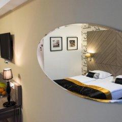 Отель Arthotel Ana Boutique Six 4* Стандартный номер фото 2