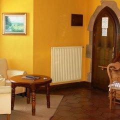 Отель Palacio Obispo Испания, Фуэнтеррабиа - отзывы, цены и фото номеров - забронировать отель Palacio Obispo онлайн интерьер отеля фото 3