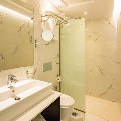Oceanis Park Hotel - All Inclusive 4* Стандартный номер с различными типами кроватей фото 3