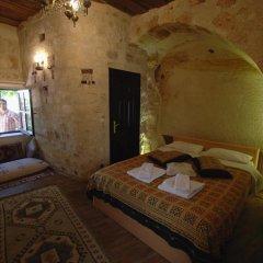 Ürgüp Inn Cave Hotel 2* Стандартный номер с двуспальной кроватью фото 7