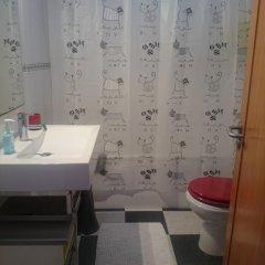 Отель Sophia Португалия, Машику - отзывы, цены и фото номеров - забронировать отель Sophia онлайн ванная фото 2
