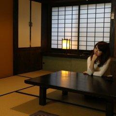 Отель Ryokan Fukumotoya Минамиогуни детские мероприятия