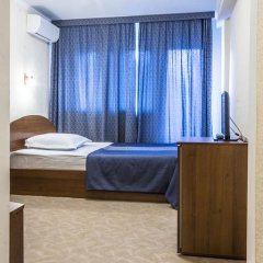 Гостиница Словакия 3* Улучшенный номер разные типы кроватей фото 4