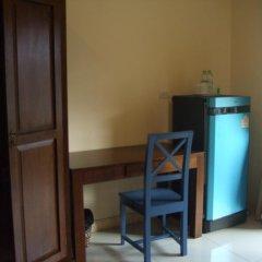 Отель Baan Kittima 2* Улучшенный номер с различными типами кроватей фото 13
