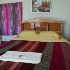 Отель Munay Lodge комната для гостей