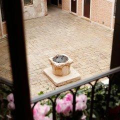 Hotel Bisanzio (ex. Best Western Bisanzio) Венеция