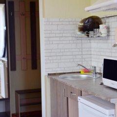 Гостиница Prohlada Inn Улучшенный номер с различными типами кроватей фото 11