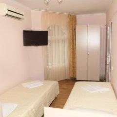 Гостевой Дом Натали Номер Комфорт с 2 отдельными кроватями фото 4