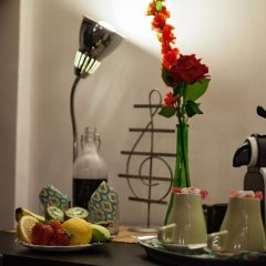 Отель The Victory Suite Guesthouse 3* Стандартный номер с различными типами кроватей фото 16