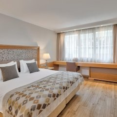 Отель Divani Caravel 5* Стандартный номер с разными типами кроватей фото 3