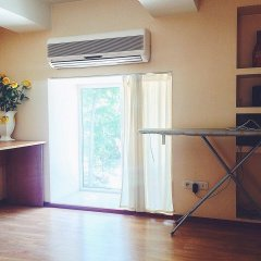 Апартаменты Apartment for Rent фитнесс-зал
