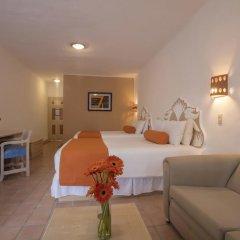 Flamingo Vallarta Hotel & Marina комната для гостей фото 3