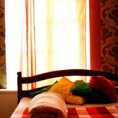 ZaZaZoo Hostel спа
