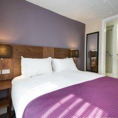 Отель Innkeeper's Lodge Brighton, Patcham Великобритания, Брайтон - отзывы, цены и фото номеров - забронировать отель Innkeeper's Lodge Brighton, Patcham онлайн комната для гостей фото 11