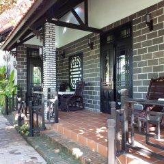 Отель Betel Garden Villas 3* Люкс повышенной комфортности с различными типами кроватей