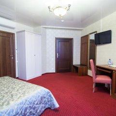 Hotel Baryshnya удобства в номере