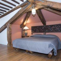 Hotel Pensione Guerrato Стандартный номер с двуспальной кроватью фото 8