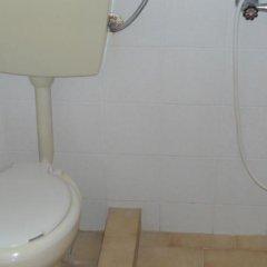 Hotel Olympos ванная