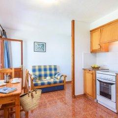Отель Apartamentos Sol y Mar в номере