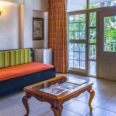 Отель Royal Decameron Club Caribbean Resort - ALL INCLUSIVE Ямайка, Монастырь - отзывы, цены и фото номеров - забронировать отель Royal Decameron Club Caribbean Resort - ALL INCLUSIVE онлайн комната для гостей фото 4