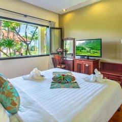 Отель Agribank Hoi An Beach Resort 3* Вилла с различными типами кроватей фото 20
