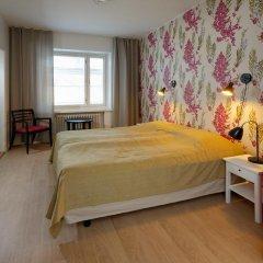 Отель Forenom Serviced Apartments Helsinki Kruununhaka Финляндия, Хельсинки - 2 отзыва об отеле, цены и фото номеров - забронировать отель Forenom Serviced Apartments Helsinki Kruununhaka онлайн комната для гостей фото 2