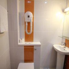Best Western London Peckham Hotel 3* Стандартный номер с различными типами кроватей фото 13