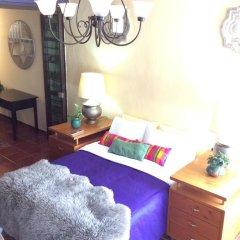 Отель Casa Bonita Стандартный номер фото 7