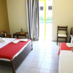 Dimitrion Central Hotel 3* Полулюкс с различными типами кроватей фото 3